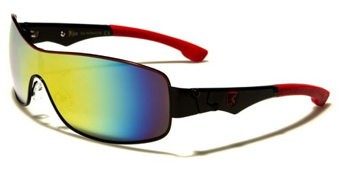 KN3946CM - KHAN SUNGLASSES - Mixed Colours in a box. 12 in a Box