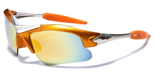 XL14 - MIX - XLOOP SPORTS SUNGLASSES - MIXED COLOURS - 12 pairs in a box