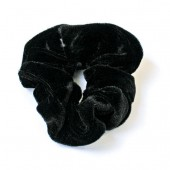 941238 -BLACK SCRUNCHY LARGE (2) - 12 cards (1 dozen) in a packet