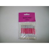 BY4012 EYE SHADOW APPLICATORS  (10  in a pack)