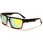 BZ66210 - BIOHAZARD FASHION SUNGLASSES - Mixed Colours - 12 pairs in a box