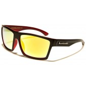 BZ66223 - BIOHAZARD FASHION SUNGLASSES - Mixed Colours - 12 pairs in a box
