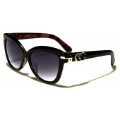 ASSORTED BEST SELLERS in a MIX - DG SUNGLASSES - 12 pairs (1 dozen ) in a box