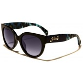 GSL22122 MIX Colours - GISELLE SUNGLASSES - 12pairs (1Dozen) in a box