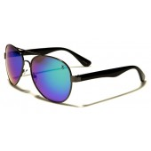 KN2010CM - KHAN SUNGLASSES -  12 in a Box