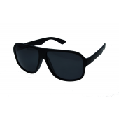 P-10347  Matt Black with Polarised lens
