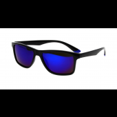 P-10592 Polarised Blue Mirror