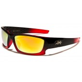 XL2469- MIX - XLOOP SPORTS SUNGLASSES - MIXED COLOURS - 12 pairs in a box