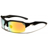 XL2522- MIX - XLOOP SPORTS SUNGLASSES - MIXED COLOURS - 12 pairs in a box